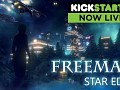 We are GO for Kickstarter!