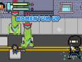Cynical 7 - Comical Earthbound Style Action RPG About a Dev in a Modern World