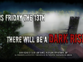 Dark Rising Releases 13th of October