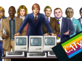 Game Trailer is OUT In Memory Of Steve Jobs - The Biggest Computer Tycoon, period!