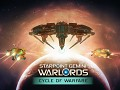 Starpoint Gemini Warlords: Cycle of Warfare DLC out now on Steam
