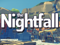 The Nightfall game is announced!