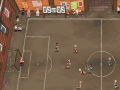 Football Story - a game about footballers life in the neighborhood
