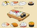 Neko Sushi for iOS & Googleplay!