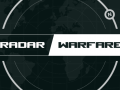 Radar Warfare: A retro bullet hell/fast paced arcade shoot 'em up.