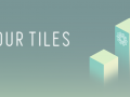 Four Tiles: A game of focus, memory, and melody