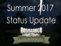 Summer Update 2017