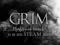 GRIM - Mystery of Wasules STEAM Announcement + New Trailer!