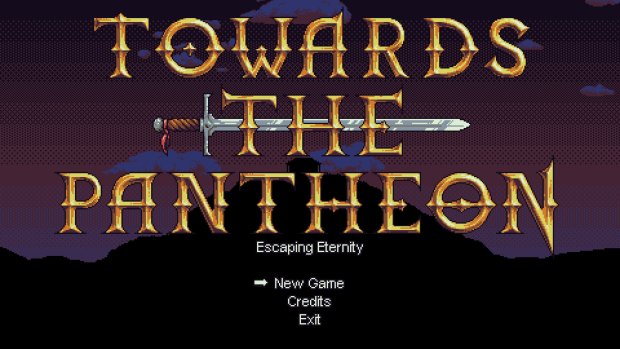 Towards The Pantheon: Escaping Eternity is out NOW!
