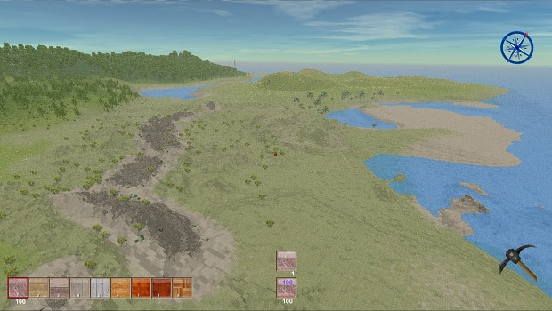 That Day the Fastest Graphics Engine Around Went After Minecraft