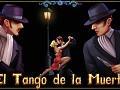 El Tango de la Muerte - Chapter 3