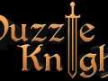 Puzzle Knight Website and Release Coming Up!