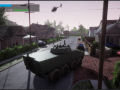 Preview ALPHA 0.25: Drivable vehicles, Undercover system, 5 new weapons...