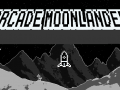 Arcade Moonlander - Coming soon to Steam