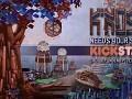 K'NOSSOS coming to Kickstarter on 23rd October