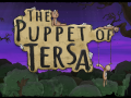The Puppet of Tersa Kickstarter