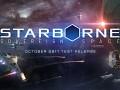Starborne: Sovereign Space Alpha Test Begins Tomorrow