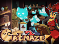 Brand new Trailer of Catmaze!