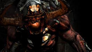 Doom 3 Hi Def 2.0 released