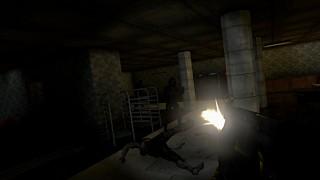 Zombie Panic! VR Demo