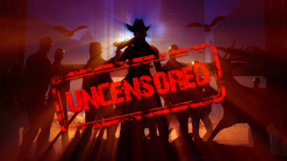 Drunk or Dead: Strip Bar update + Uncensored DLC