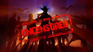 Drunk or Dead: Strip Bar update + Uncensored DLC