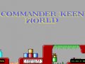 Introducing Commander Keen World!