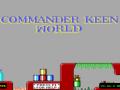 Introducing Commander Keen World!