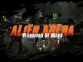 Alien Arena: Warriors Of Mars - BETA