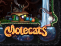 Molecats are on Steam Early Access!