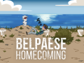 Belpaese: Homecoming is out!