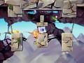 Brief Battles first demo & butt-em-up booster live on Kickstarter!
