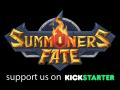 Summoners Fate Kickstarter NOW LIVE!