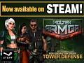 Molten Armor Dev blog #10 Release