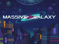 Massive Galaxy - New Teaser