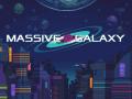 Massive Galaxy - New Teaser