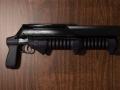 Metro-2: Project Kollie - Weapons