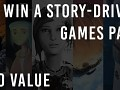 """Giveaway: """"Life Is Strange: Before The Storm"""" + 4 Games ($80 Value)"""