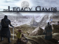 The Legacy Games - A Dark Fantasy Tactical RPG