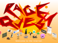 Announcing Rage Quest: An RPG about internet hate