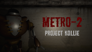 Metro-2: Project Kollie - game release and giveaways