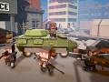 Zombie Patrol! Reinforcements Arrive! (Update 8)