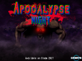 Apocalyse Night finally RELEASED ON STEAM!