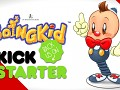 Kickstarter : Boingkid™ is here!