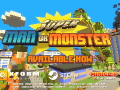 Super Man Or Monster - OUT NOW!