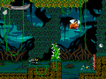 Dev. Log #10 - The Hidden Swamp