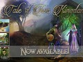 A Tale of Two Kingdoms - now available for purchase!