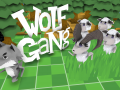 Wolf Gang is live on Kickstarter!