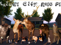 "What is ""Animal City: Role Play"" and what does it look like?"