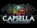 Capsella The Lights of Lucern Aran Gameplay